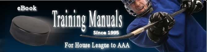 Hockey Made Easy for Coaches, Parents and Player from House League to AAA