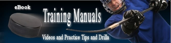 Hockey Made Easy video and practice tips and drills